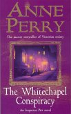 The Whitechapel Conspiracy (Thomas Pitt Mystery, Book 21) (eBook, ePUB)