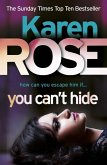 You Can't Hide (The Chicago Series Book 4) (eBook, ePUB)