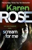 Scream For Me (The Philadelphia/Atlanta Series Book 2) (eBook, ePUB)