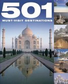 501 Must-Visit Destinations (eBook, ePUB)