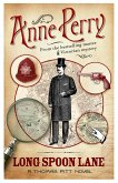 Long Spoon Lane (Thomas Pitt Mystery, Book 24) (eBook, ePUB)