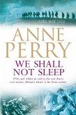 We Shall Not Sleep (World War I Series, Novel 5) (eBook, ePUB)