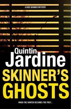 Skinner's Ghosts (Bob Skinner series, Book 7) (eBook, ePUB) - Jardine, Quintin