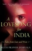 A Lovesong For India (eBook, ePUB)