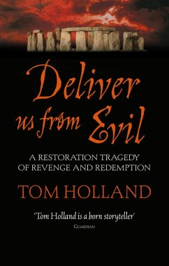 Deliver Us From Evil (eBook, ePUB)