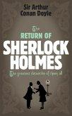 Sherlock Holmes: The Return of Sherlock Holmes (Sherlock Complete Set 6) (eBook, ePUB)