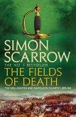 The Fields of Death (Wellington and Napoleon 4) (eBook, ePUB)