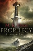 Prophecy: Clash of Kings (Prophecy Trilogy 1) (eBook, ePUB)