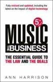 Music: The Business (eBook, ePUB)
