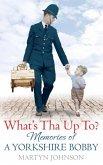 What's Tha Up To? (eBook, ePUB)