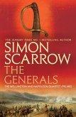 The Generals (Wellington and Napoleon 2) (eBook, ePUB)