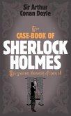 Sherlock Holmes: The Case-Book of Sherlock Holmes (Sherlock Complete Set 9) (eBook, ePUB)