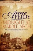Midnight at Marble Arch (Thomas Pitt Mystery, Book 28) (eBook, ePUB)