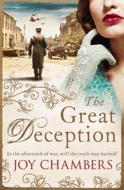 The Great Deception (eBook, ePUB) - Chambers, Joy