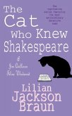The Cat Who Knew Shakespeare (The Cat Who... Mysteries, Book 7) (eBook, ePUB)