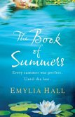 The Book of Summers (eBook, ePUB)