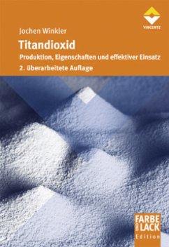 Titandioxid - Winkler, Jochen