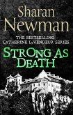 Strong as Death (eBook, ePUB)