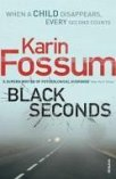 Black Seconds (eBook, ePUB)