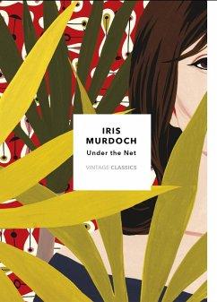 Under The Net (eBook, ePUB) - Murdoch, Iris