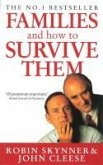 Families And How To Survive Them (eBook, ePUB)