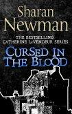 Cursed in the Blood (eBook, ePUB)