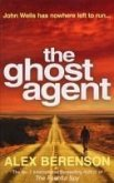 The Ghost Agent (eBook, ePUB)