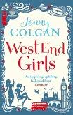 West End Girls (eBook, ePUB)