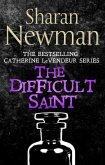 The Difficult Saint (eBook, ePUB)