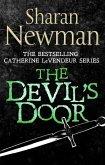 The Devil's Door (eBook, ePUB)