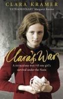Clara's War (eBook, ePUB) - Kramer, Clara