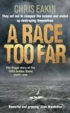 A Race Too Far (eBook, ePUB)