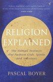 Religion Explained (eBook, ePUB)