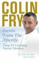 Secrets from the Afterlife (eBook, ePUB) - Fry, Colin