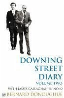 Downing Street Diary Volume Two (eBook, ePUB) - Donoughue, Bernard