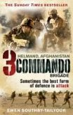 3 Commando Brigade (eBook, ePUB)