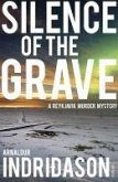 Silence of the Grave (eBook, ePUB)