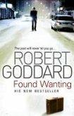 Found Wanting (eBook, ePUB)