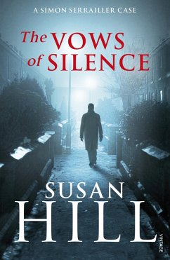 The Vows of Silence (eBook, ePUB) - Hill, Susan
