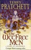 The Wee Free Men (eBook, ePUB)