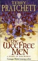 The Wee Free Men (eBook, ePUB) - Pratchett, Terry