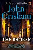 The Broker (eBook, ePUB)