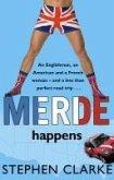 Merde Happens (eBook, ePUB)