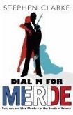 Dial M For Merde (eBook, ePUB)