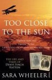 Too Close To The Sun (eBook, ePUB)