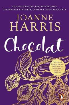 Chocolat (eBook, ePUB) - Harris, Joanne