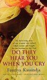Do They Hear You When You Cry (eBook, ePUB)