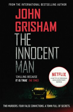 The Innocent Man (eBook, ePUB) - Grisham, John