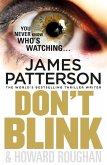 Don't Blink (eBook, ePUB)