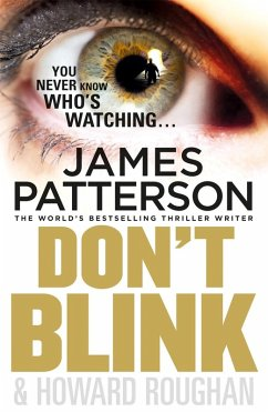 Don't Blink (eBook, ePUB) - Patterson, James